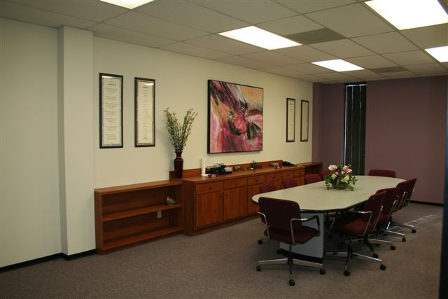 Ross Conference Room